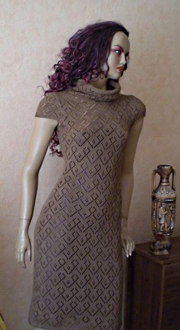 Платья ручной работы. Ярмарка Мастеров - ручная работа платье п-90. Handmade.