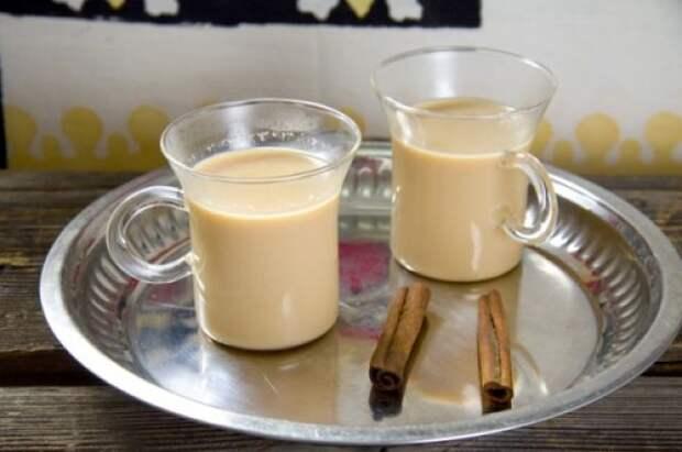 С жиром и с ананасами. 7 удивительных способов заварить чай