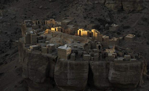 Вади Доан, Йемен Фотограф: Пол Невин