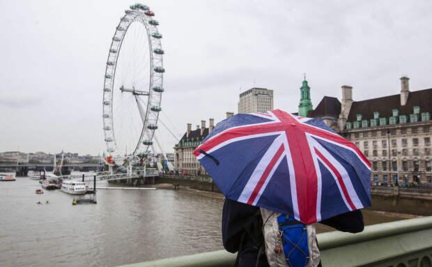 Британцы раскритиковали санкции Байдена