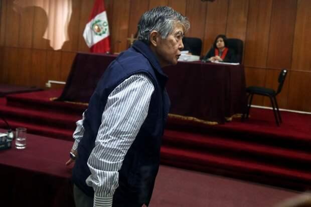 На скамье подсудимых: в каких преступлениях обвиняют бывших первых лиц