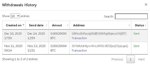 Bitcoinspin - 30 сатошей каждые 15 минут!!!