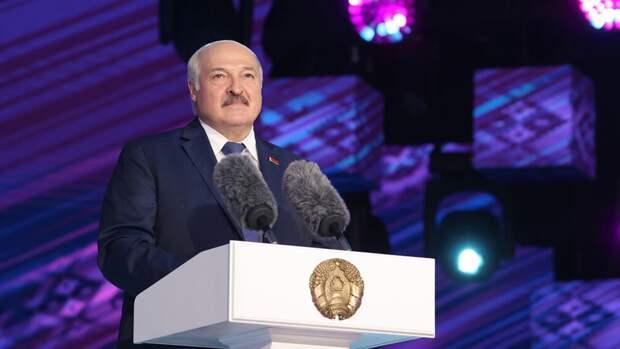 Лукашенко рассказал, какую партию мог бы возглавить на Западе