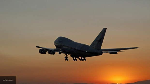 Ученые из России разработали новые способы борьбы с тряской самолета