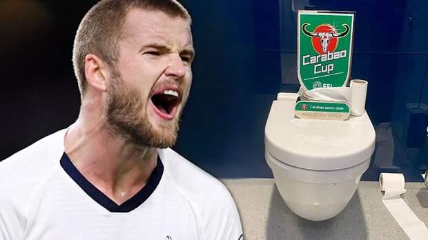 Дайер посреди матча убежал в туалет, Моуринью погнался за ним. Дерби «Тоттенхэм» — «Челси» запомнится курьезом