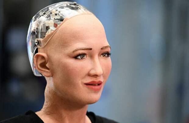 Видео: Почему человекоподобные роботы всех пугают