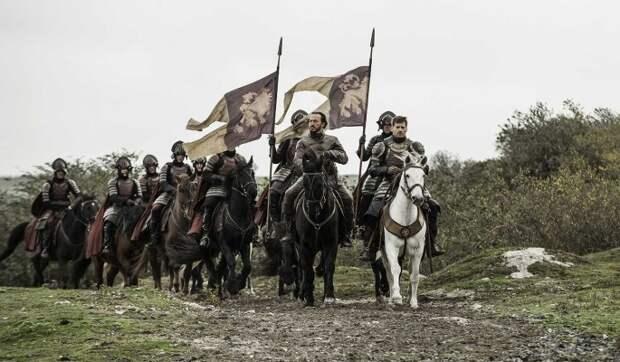 """Официально объявлено о съемках приквела """"Игры престолов"""": кто в главных ролях и когда премьера"""