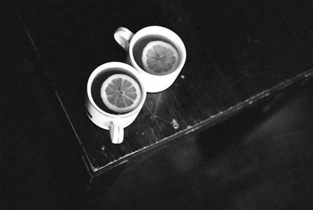 В московских квартирах кончился чай