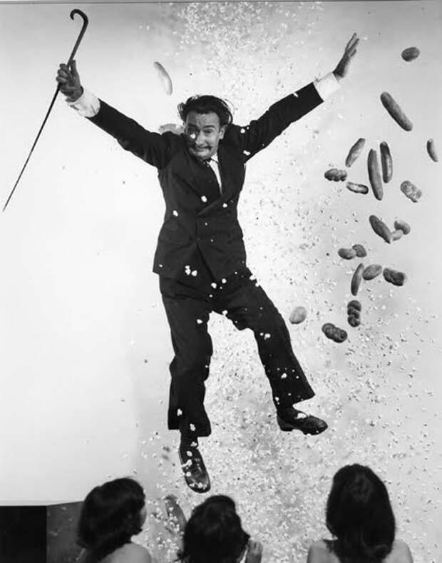 Теория относительности Филиппа Халсмана