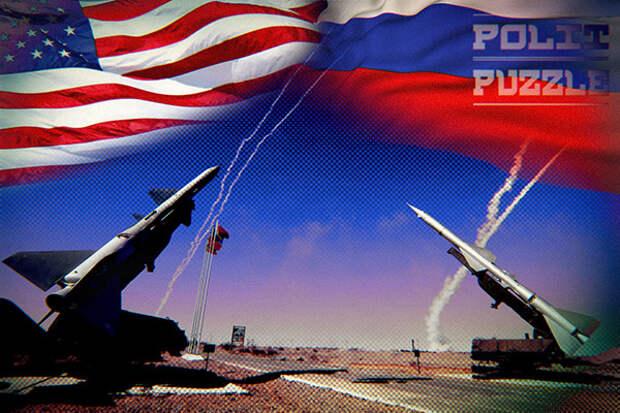 Sohu: похоже, что российско-американская война действительно неизбежна