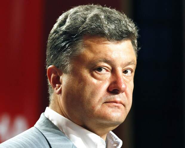 Порошенко: Ни одна дьявольская сила уже не развернёт Украину в сторону Москвы