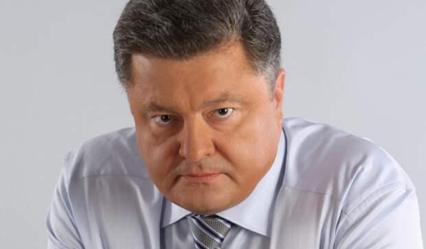 «5 канал»: Порошенко врёт о потерях на Донбассе вынужденно