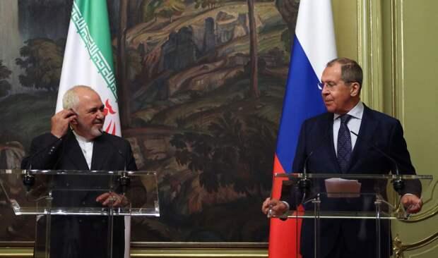 Россия и Иран: новые механизмы региональной безопасности и сотрудничества
