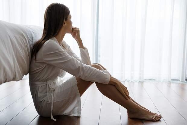Ученые предупредили россиян о наступающей эпидемии одиночества