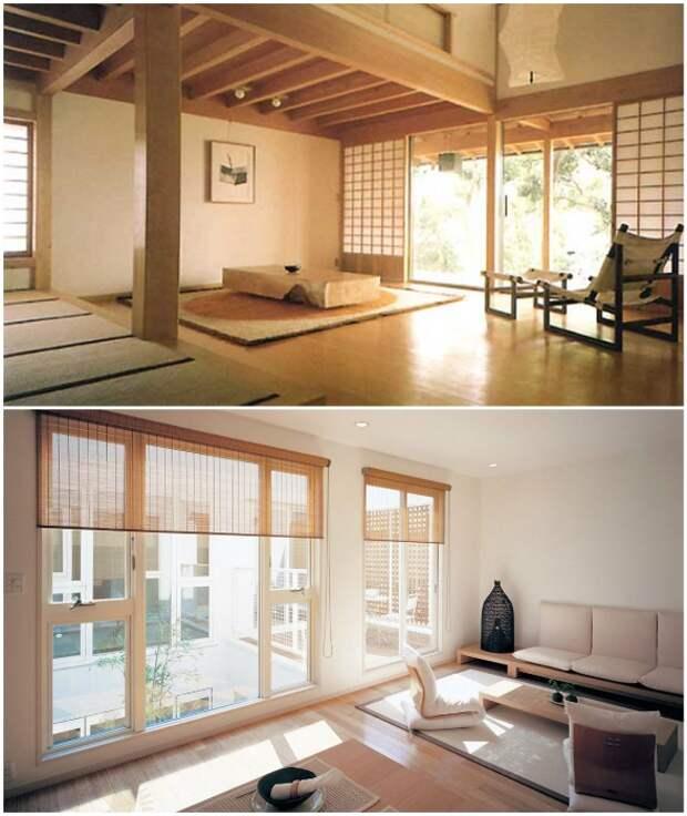 Особенности обустройства японского жилья, которые нам сложно понять
