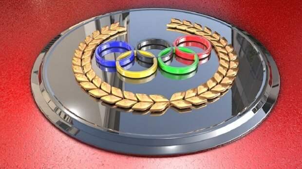 Борец Заур Угуев получил золотую медаль на Олимпиаде в Токио