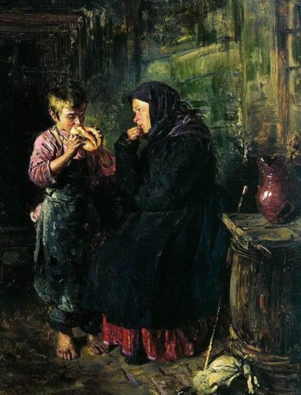 Дореволюционная Россия в  картинах Владимира Егоровича Маковского.