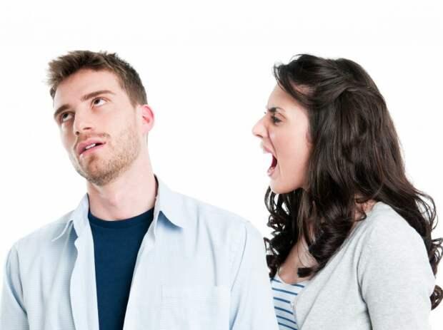 3 женские ментальные ошибки, отталкивающие мужчин