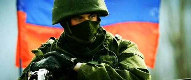 В Москве намекнули на отправку в Минск «вежливых людей»