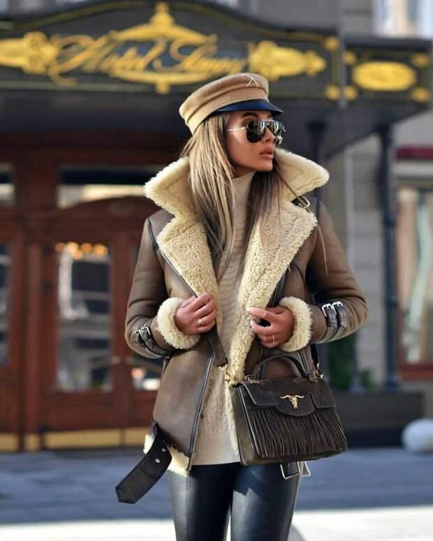 Модные куртки 2020-2021: тенденции и новинки