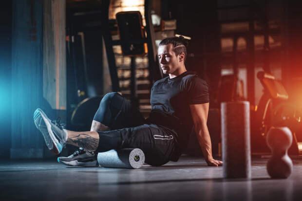 Качаем ноги —практические советы