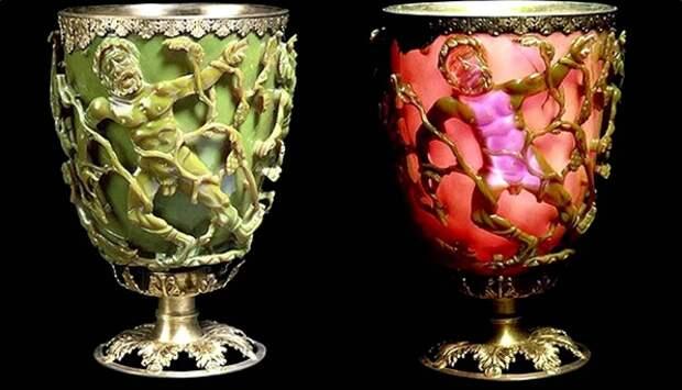Древние артефакты, которые невозможно сделать без использования современных технологий