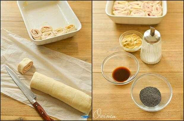 Сырные улитки: потрясающе вкусно и просто!