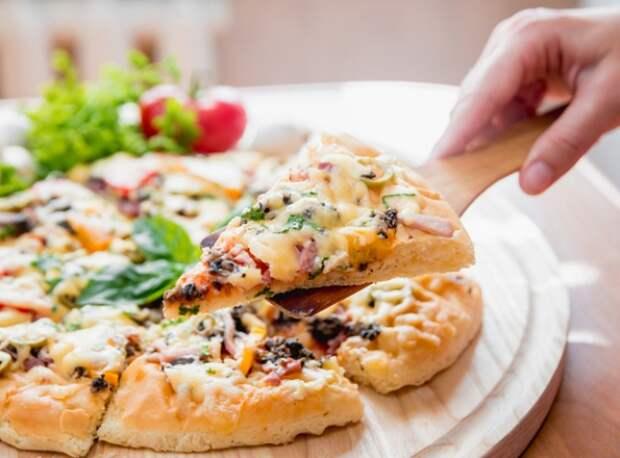6 секретов идеальной пиццы и 4 рецепта изумительной начинки