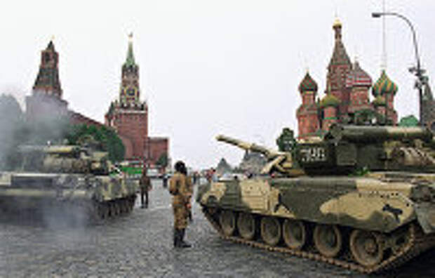 События 19 августа 1991 года в СССР. Какими они виделись на Западе
