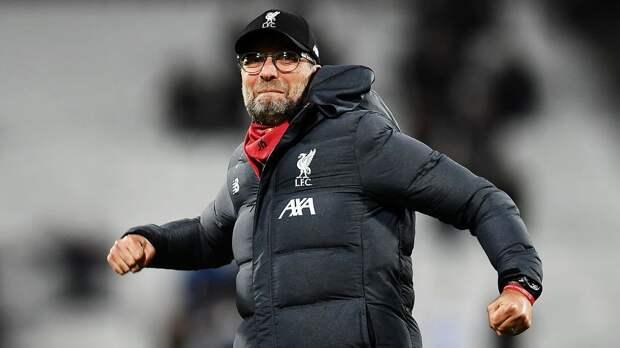 Клопп: «Ливерпуль» знает свою задачу на матч с «Реалом» — играть в свой лучший футбол»