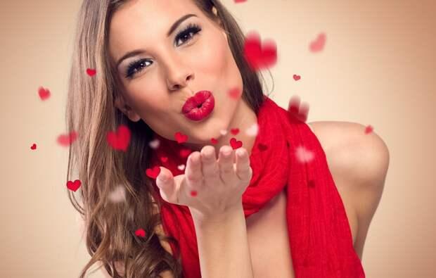 Влюбить в себя любую девушку, без красивых ухаживаний
