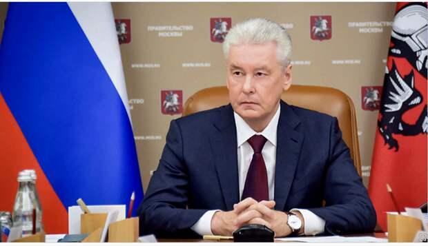 Неадекватная бордюризация Москвы: Собянин все больше раздражает жителей столицы