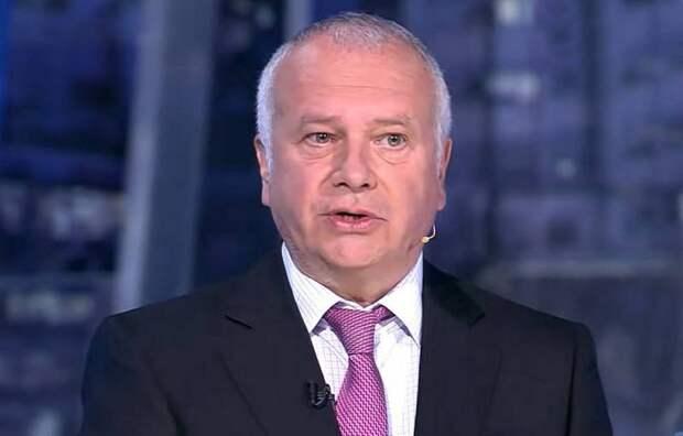 Рар: США и Германия преподали «хороший исторический урок» Украине