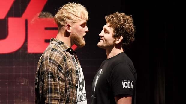Джейк Пол — о победе над Аскреном: «Я же говорил, что я настоящий боец!»
