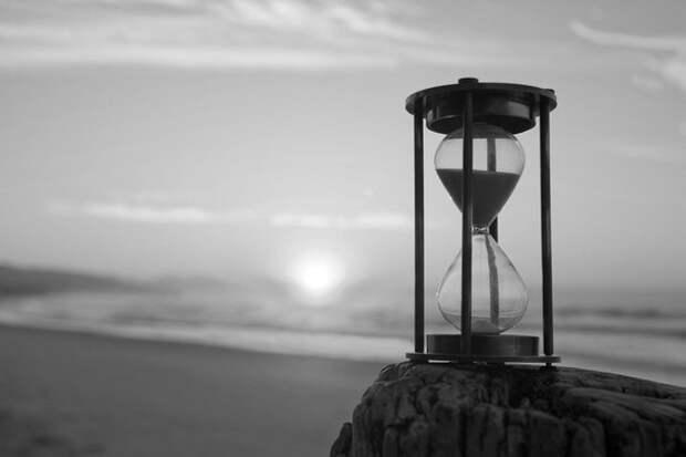 Порой часы обманывают нас