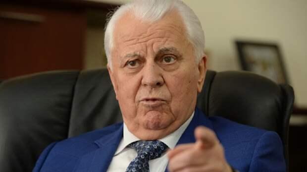 В России одернули Кравчука после заявления о Северо-крымском канале