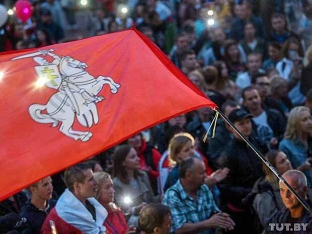 Россия предостерегла США и ЕС от вмешательства в дела Белоруссии