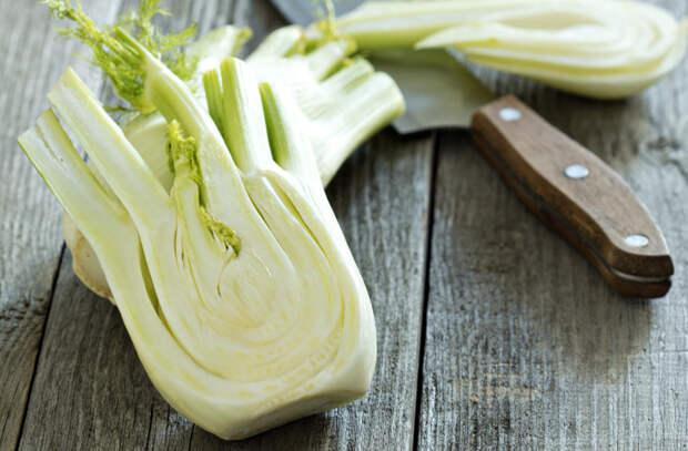 Полное руководство по приготовлению овощей