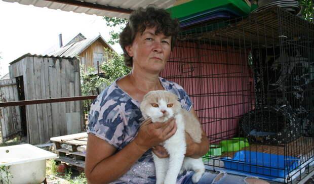 Суд потребовал ликвидировать приют вдоме белгородского зооволонтёра через три месяца