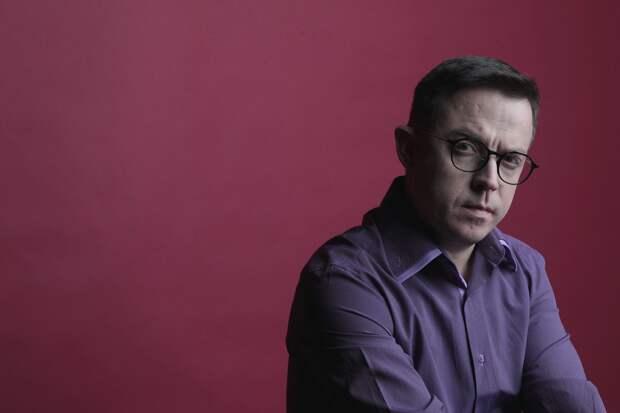 Украинский журналист предложил уничтожить жителей Крыма и Донбасса
