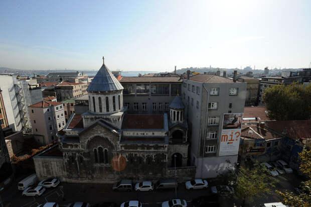 47 Другой Стамбул
