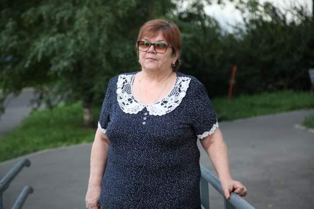 Жительница Бабушкинского района нашла в «Доброй коробке» очень полезные вещи