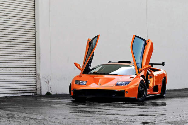 Lamborghini – итальянская роскошь в чистом виде