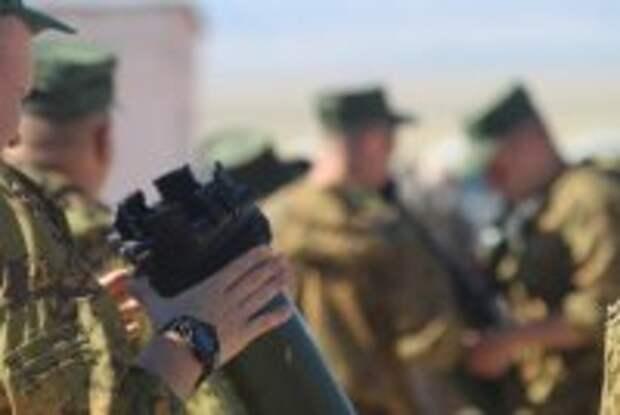 SANA сообщило об отбитой армией Сирии атаке террористов в Идлибе