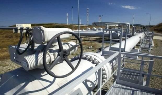 Водород может потечь изРоссии вИспанию