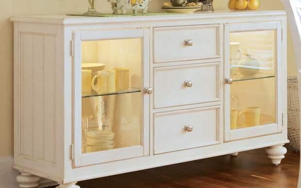 СТИЛЬ. ДИЗАЙН. ДЕКОР. УЮТ. Стильная мебель для кухни или столовой