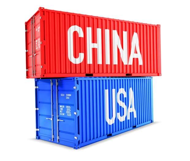 Орешкин высказался о торговом соглашении между США и КНР