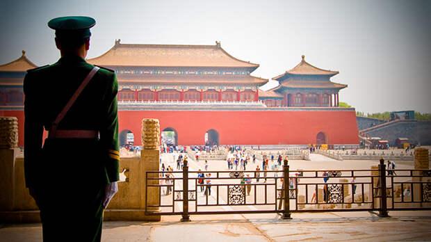 30 фактов о Китае