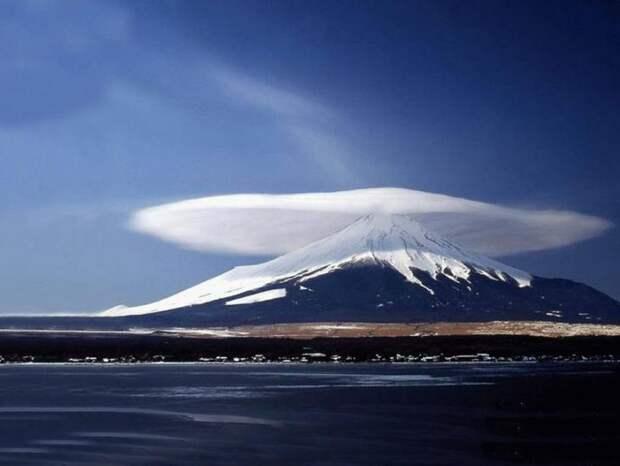 50 самых красивых облаков в мире