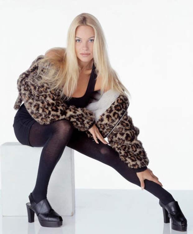 Памеле Андерсон — 51